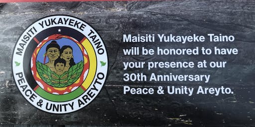 Maisiti Yukayeke Taíno Peace & Unity Areyto 2019