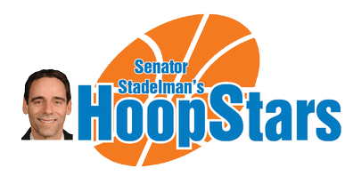 Senator Stadelman's HoopStars FREE 3-on-3 Youth Basketball Tournament
