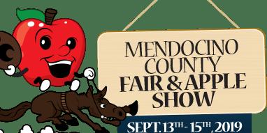 Copy of Mendocino County Fair & Apple Show