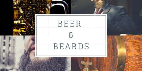 Beer and Beards tickets