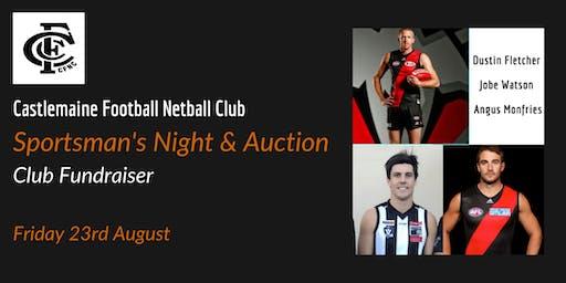 CFNC Sportsman's Night & Auction