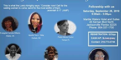 Women Prayer Conference