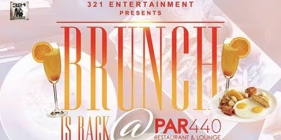 "Brunch is Back ""All White and Something Bright Affair Pt.4"""