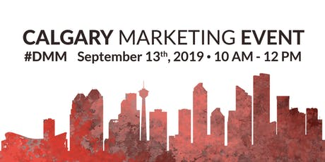 Digital Marketing Mastermind - Calgary tickets