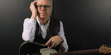 Bill Frisell Solo | Indy Jazz Fest 2019 tickets