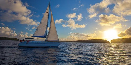Sailing Into Success - A Day of Networking & Fundraising