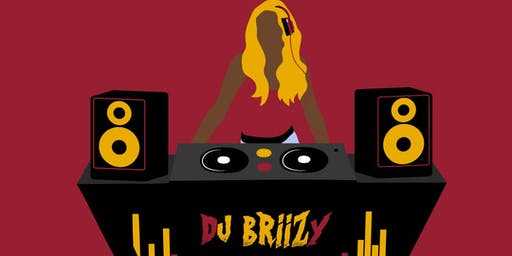 DJ BRIIZY'S DEBUT