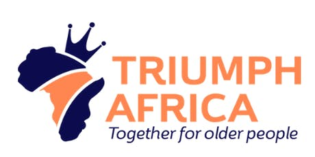 Triumph Africa NYC: Africa for the Elders tickets