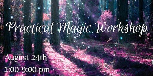Practical Magic Workshop