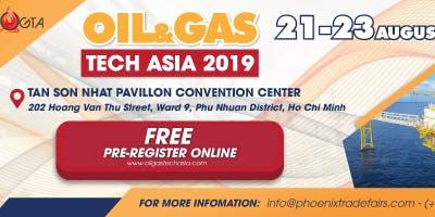 OIL & GAS TECH ASIA 2019
