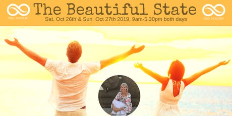 Copy of The Beautiful State - 2 Day Program tickets