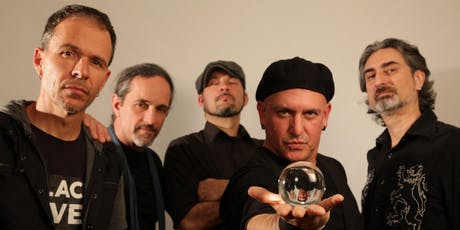 Los Nadies: Danceable Latin Rock with a Conscience tickets