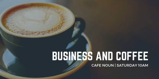 Free Business Advice Over Coffee - Sydney