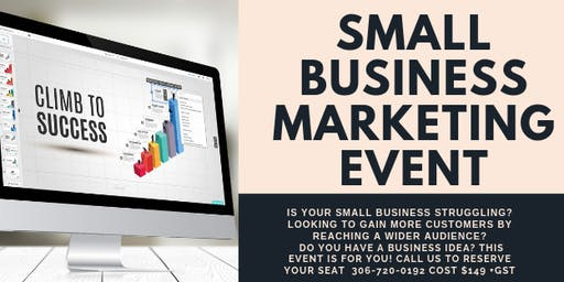 Climb to Success - Small Business Marketing Event