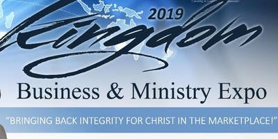 Kingdom Business & Ministry Expo