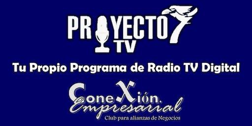 Tu Propio Programa de Radio - TV Digital