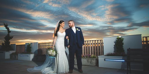 Terrace On The Park's Fall 19 Bridal Expo
