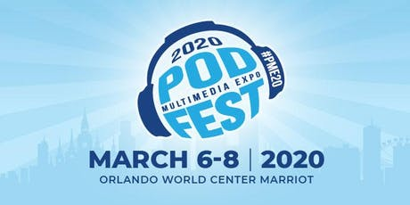 Podfest Multimedia Expo tickets