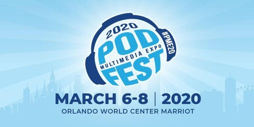 Podfest Multimedia Expo 2020