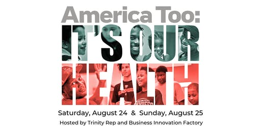 America Too: It's Our Health-Story Sharing Workshops