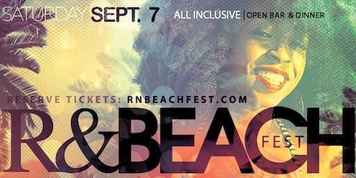R&BEACH - Texas Coast
