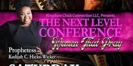 Next Level Conference 2K19 tickets