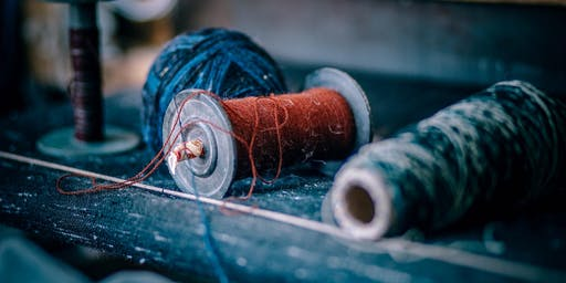 Unveiling Fashion: Textiles, Design, and the New Circular Economy