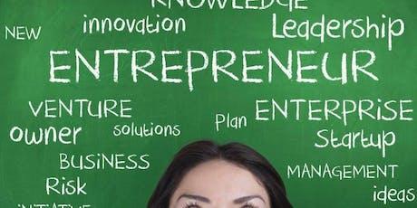 Las Vegas Entrepreneur Network - Open to Public tickets