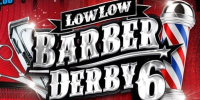 Low Low Barber Derby 6