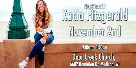Wisconsin Super Weekend Event tickets