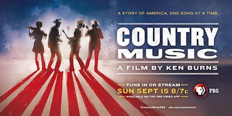 KCPT Ken Burns' Country Music Film Preview tickets