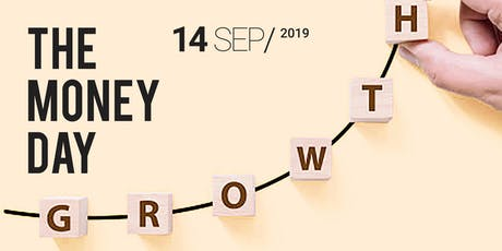 "UP YOUR GAME SERIES EVENT - ""The Money Day"" tickets"