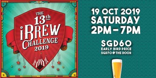iBrew Challenge 2019