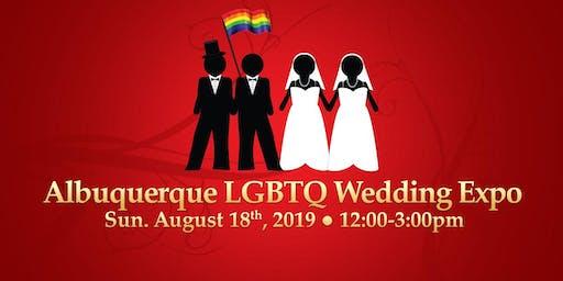 Albuquerque, NM 5th annual LGBTQ Wedding Expo
