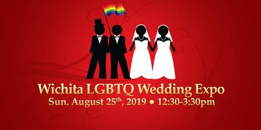 Wichita, KS LGBTQ Wedding Expo