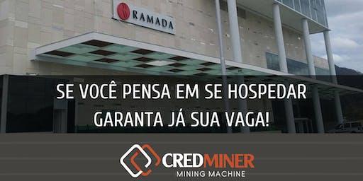 HOSPEDAGEM PARA O CAD RIO DE JANEIRO - RJ