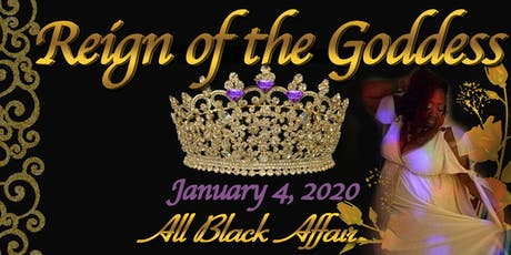 Reign of the Goddess tickets