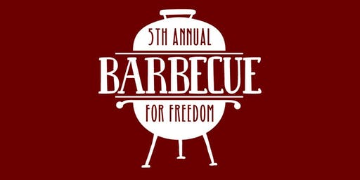 5th Annual CCFN BBQ for Freedom