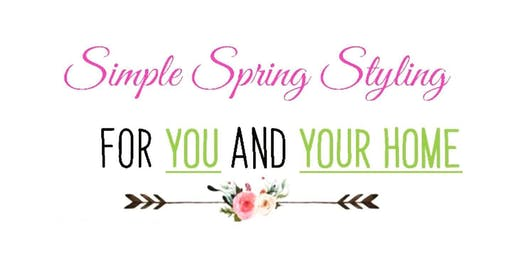 Simple Spring Styling