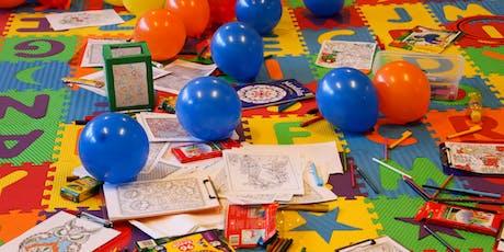 Reimagineering Play at Lifegarten, The Kindergarten for Adults tickets