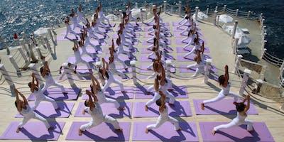 Yoga Academy-Master Key Programa Internacional de Maestros y Certificación