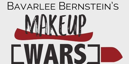 BAVARLEE'S MAKEUP WARS LIVE AUDITIONS MIAMI