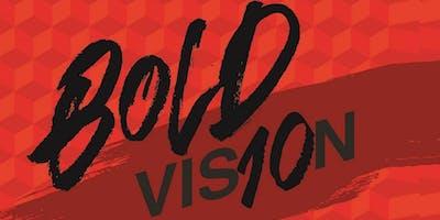 TEDxManhattanBeach - Bold Vision