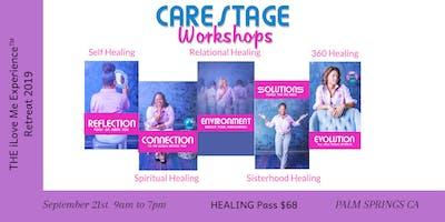 THE Healing Experience Retreat 2019