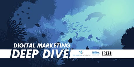 September Digital Marketing Deep Dive [Darwin] tickets
