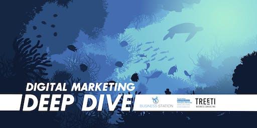September Digital Marketing Deep Dive [Darwin]