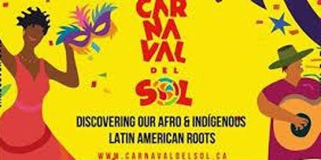 Carnaval del Sol Kelowna (a special edition of the iconic Carnaval del Sol Vancouver) tickets