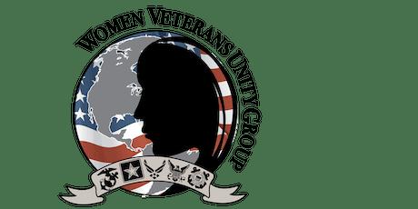 IE Women Veterans Unity Meeting tickets