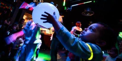 BFLF Glasgow - DJ Rebecca Vasmant ANIMAL FANTASTICAL