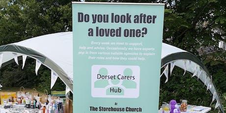 Dorset Carers Hub Quiz tickets